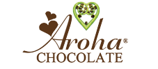 Aroha Chocolate Logo