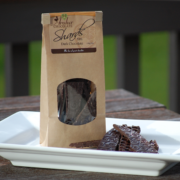 Shards 53% Dark Chocolate