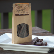 Shards 70% Dark Chocolate