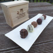 Truffles mixed 6 pack