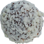 Tiramisu Chocolate Truffle