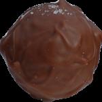 Vanilla Chocolate Truffle