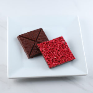 Raspberry Zing Square1