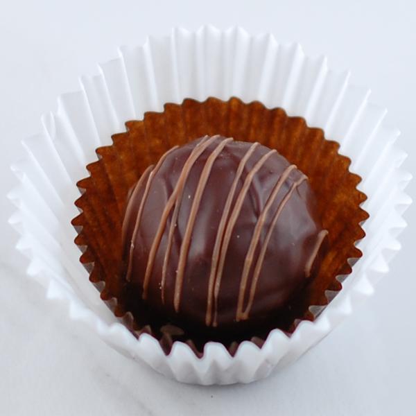 Aroha Chocolate - Gingerbread Spice Truffle
