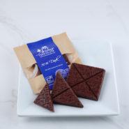70% Dark Chocolate Square