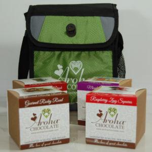 Aroha Chocolate Gift Bag Collection