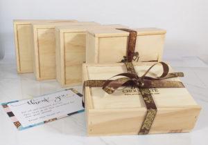 Aroha Chocolate Corporate Gifts
