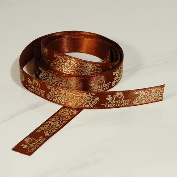 Aroha Chocolate Gift Ribbon