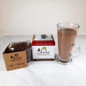 Aroha Hot Chocolate Drink